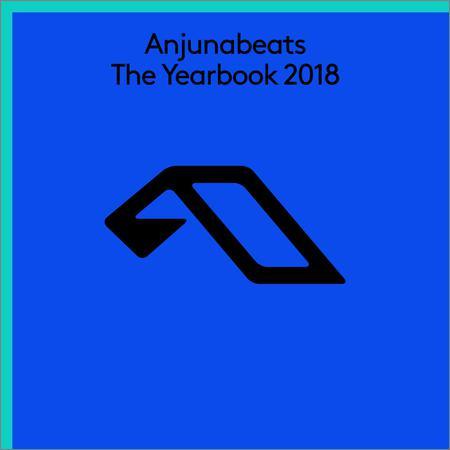 VA - Anjunadeep The Yearbook 2018 Vol 1 (2CD) (2018)