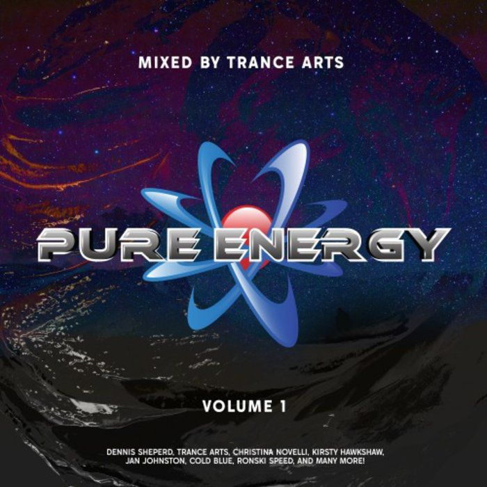Pure Energy Records, Vol. 1 (2018)