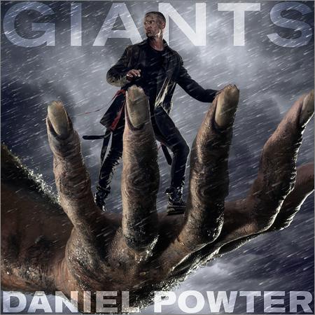 Daniel Powter - Giants (2018)