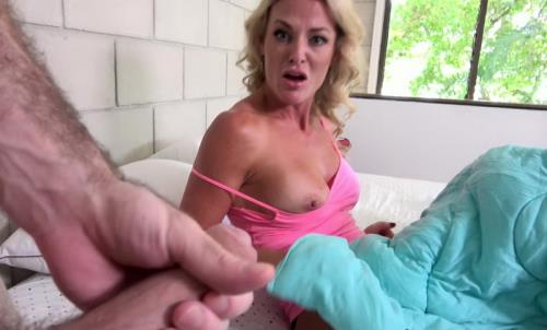 Sydney Hail - Found Mommys Fuck Video (HD)