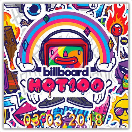VA - Billboard Hot 100 Singles Chart 22.12.2018 (2018)