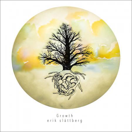 Erik Slattberg (Slattberg) - Growth (2018)