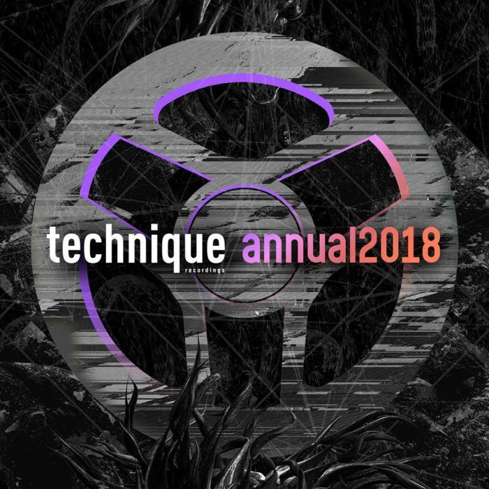 Technique Annual 2018 (2018)