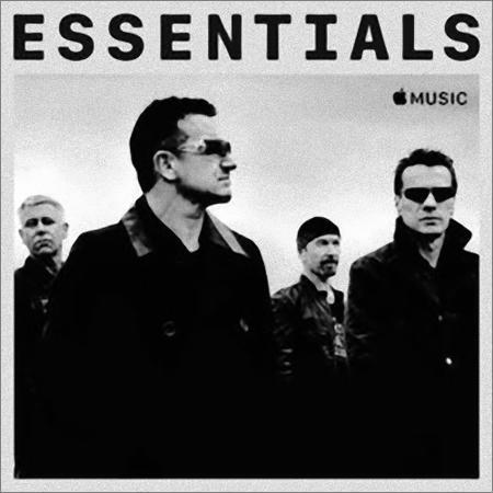 U2 - Essentials (2018)