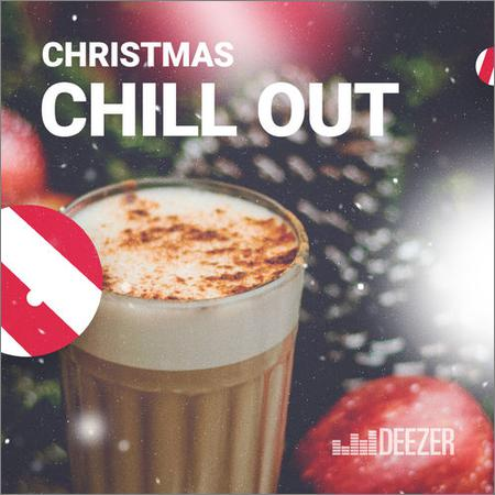 VA - Christmas Chill Out (2018)