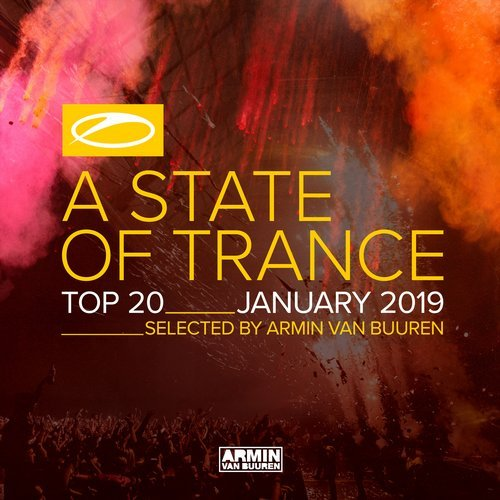 Armin van Buuren - A State Of Trance Top 20 Januar ...
