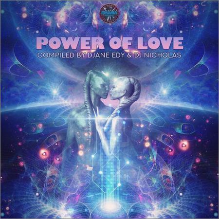 VA - Power of Love (2018)