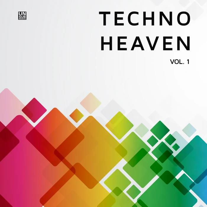 Techno Heaven (Vol. 1) (2018)
