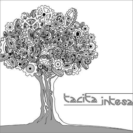 Tacita Intesa - Collection (3 Albums) (2014-2018)
