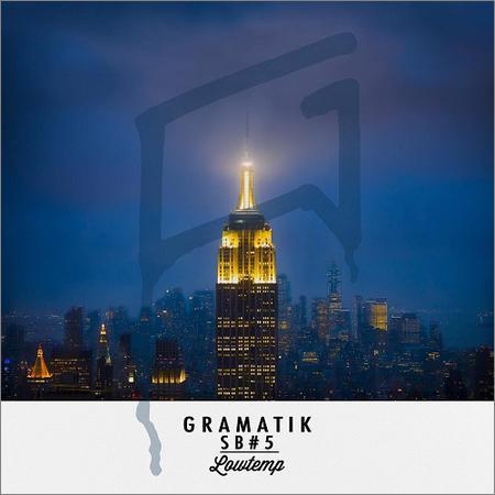 Gramatik - SB5 (2018)