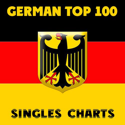 German Top 100 Single Charts (31.12.2018) (2018)