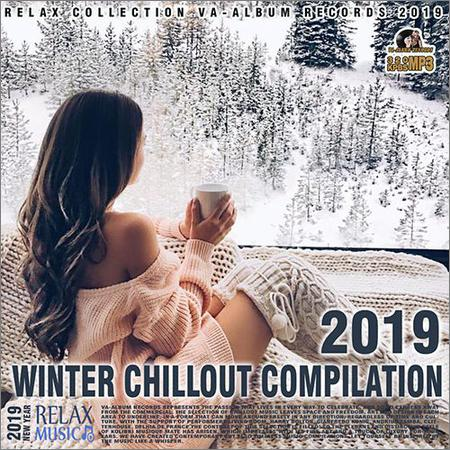 VA - Winter Chillout Compilation 2019 (2018)