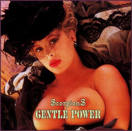 Scorpions - Gentle Power (Best Of The Ballads) (2018)
