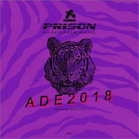 VA - ADE 2018 (2CD) (2018)