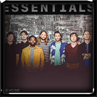 Maroon 5 - Essentials 2018