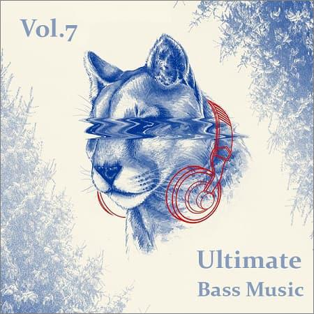 VA - Ultimate Bass Music Vol.7 (2018)