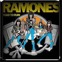 Ramones - Road To Ruin 2018