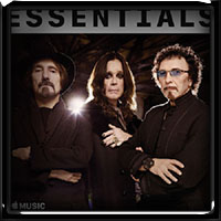 Black Sabbath - Essentials 2018