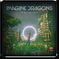 Imagine Dragons - Origins 2018