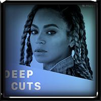 Beyonce - Beyonce Deep Cuts 2018