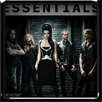 Evanescence - Essentials 2018