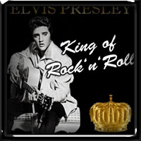 Elvis Presley - King of Rock n Roll 2018