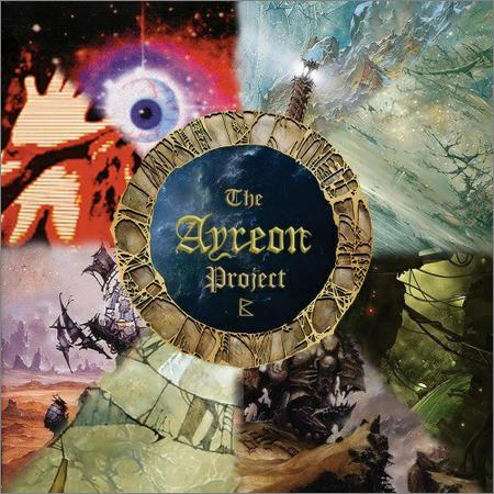 Mur-Len Road - The Ayreon Project (2018)