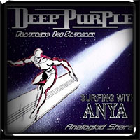Deep Purple - Last Night On Tour 1994