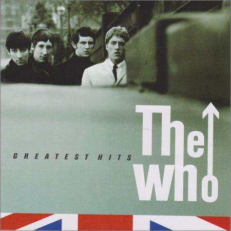 The Who - Greatest Hits (1986)