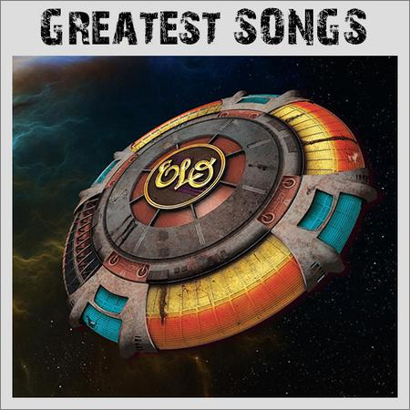 Electric Light Orchestra - Greatest Songs (2018)