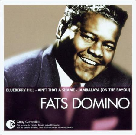 Fats Domino - The Essential Fats Domino (1988)