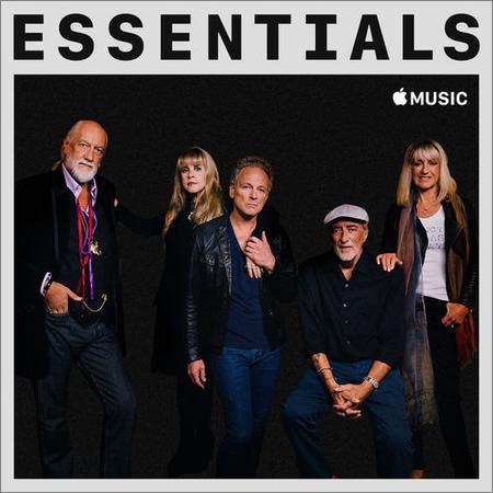 Fleetwood Mac - Essentials (2018)