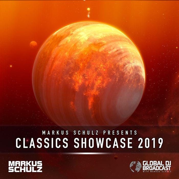 Markus Schulz - Global DJ Broadcast (2018-12-27) Classics Showcase