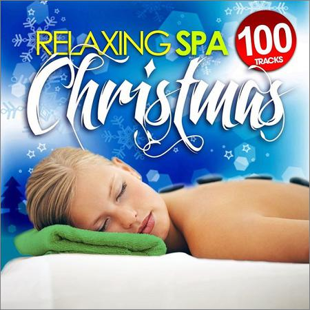 VA - Relaxing Spa Christmas (2018)