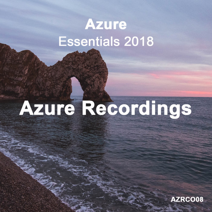 Azure Essentials 2018 (2018)
