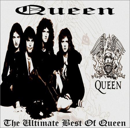Queen - The Ultimate Best Of Queen (2011)