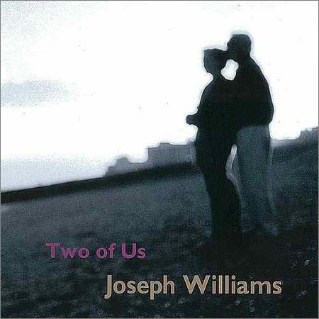 Joseph Williams - Two Of Us (Japanese Edition) (2006)