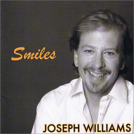 Joseph Williams - Smiles (Japanese Edition) (2007)