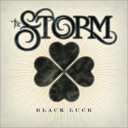 The Storm - Black Luck (2010)