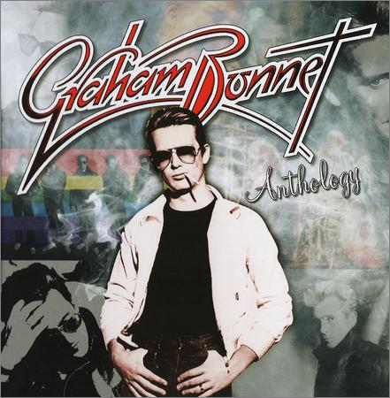 Graham Bonnet - Anthology (2CD) (2017)