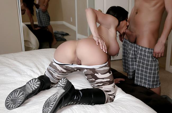 Kendra Lust-Join The Lust Army [SD 480p] MilfsLikeItBig.com/Brazzers.com [2018/639 MB]