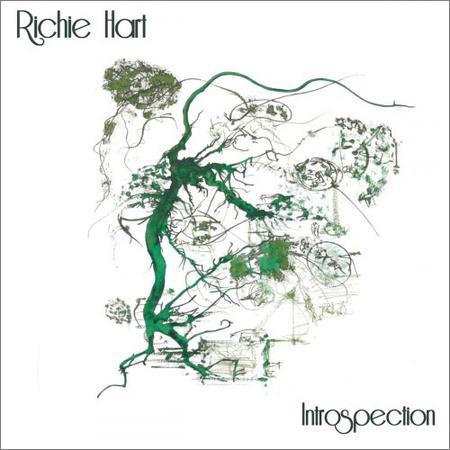 Richie Hart - Introspection (2018)