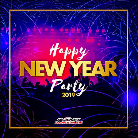 VA - Happy New Year Party 2019 (2018)