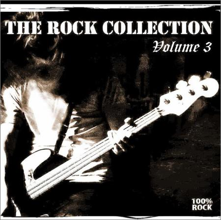VA - The Rock Collection Volume 3 (2018)