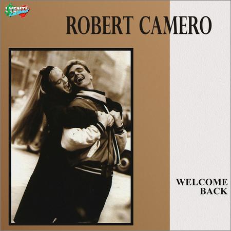 Robert Camero - Welcome Back (WEB-Single, Scene) (2018)