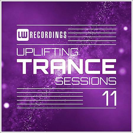 VA - Uplifting Trance Sessions Vol.11 (2018)