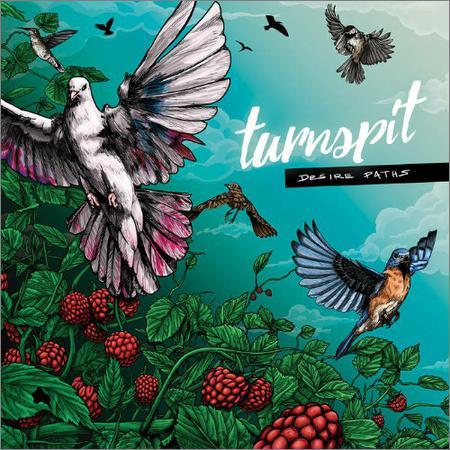 Turnspit - Desire Paths (2018)