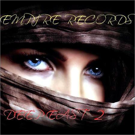 VA - Empire Records - Deep East 2 (2018)