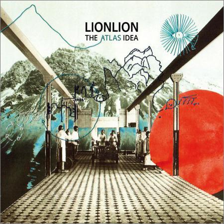 Lionlion - The Atlas Idea (2018)