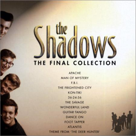 The Shadows - The Final Collection (2CD) (2005)